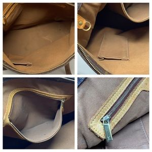 Louis Vuitton Bags - Authentic Louis Vuitton Monogram Cabas Mezzo Bag